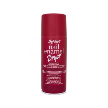 Deo Nail Enamel Dryer 390ml