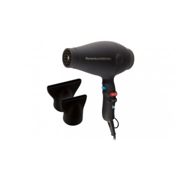 Diva Dynamica 4000 Pro Black Hair Dryer