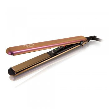 Diva Radiant Shine Sunrise Hair Straightener