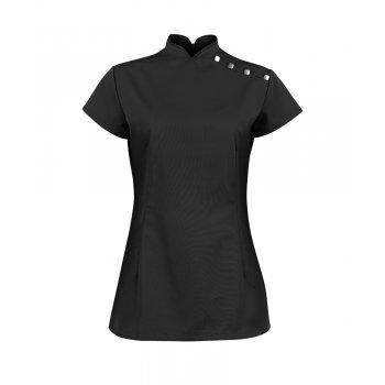 Dream Design Workwear Jelpha Tunic Black Size 26