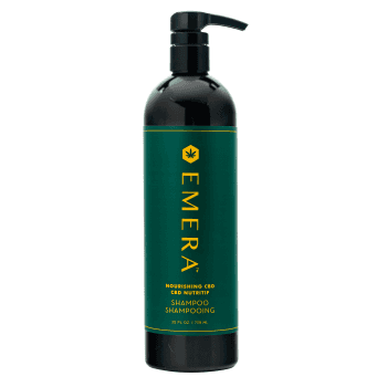 Emera Nourishing CBD Shampoo 739ml