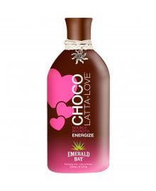 Choco Latta-Love Dark Tanning Lotion 250ml