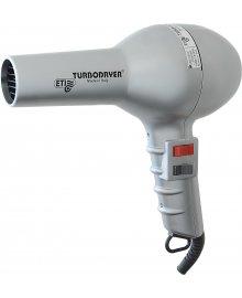 Turbo Dryer 1500w Metallic Silver