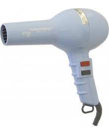 Turbo Hair Dryer 1500w Baby Blue