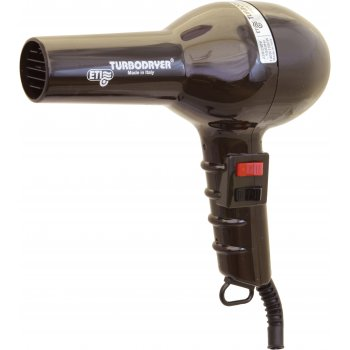 ETI Turbo Hair Dryer 1500w Chocolate