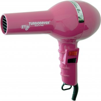 ETI Turbo Hair Dryer 1500w Fuchsia