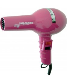 Turbo Hair Dryer 1500w Fuchsia