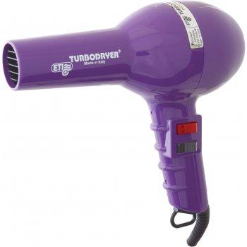 ETI Turbo Hair Dryer 1500w Purple