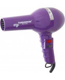 Turbo Hair Dryer 1500w Purple