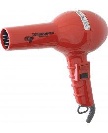 Turbo Hair Dryer 1500w Red