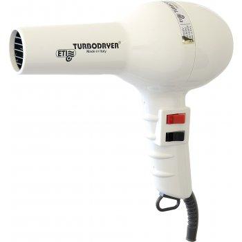 ETI Turbo Hair Dryer 1500w White