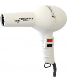 Turbo Hair Dryer 1500w White