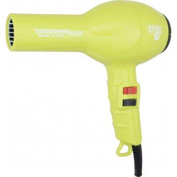 ETI Turbo Hair Dryer Lime 1500w
