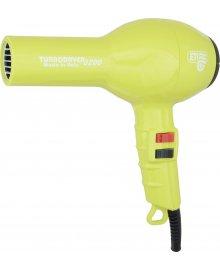 Turbo Hair Dryer Lime 1500w