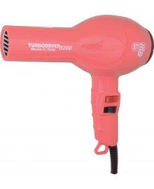 Turbo Hair Dryer Raspberry 1500w