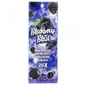 Fiesta Sun Blackberry Blast 22ml