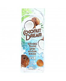 Coconut Dream 22ml