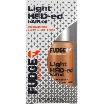 Fudge Light Hed-ed Hair Oil 50ml