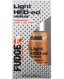 Light Hed-ed Hair Oil 50ml