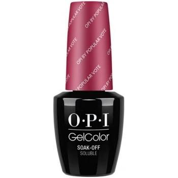 OPI Gel Colour OPI By Popular Vote 15ml