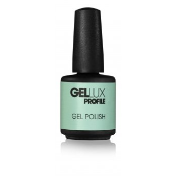 Gellux Gel Polish Mint Cooler