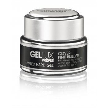 Gellux Cover Pink Builder 15ml