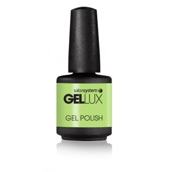 Gellux Gel Polish Off To Brazil