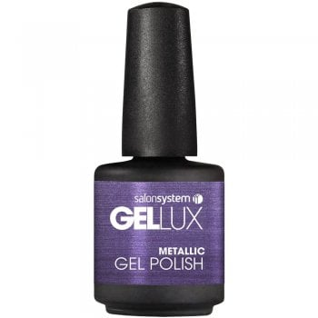 Gellux Gel Polish Sangria Time