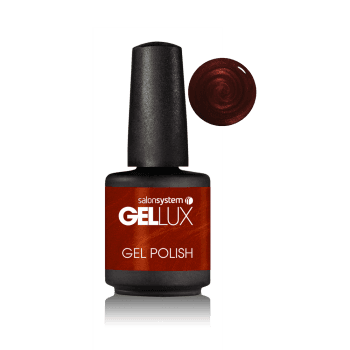 Gellux Gel Polish Serengeti Sunrise