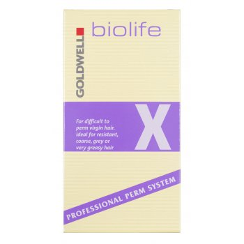 Goldwell Biolife Perm X