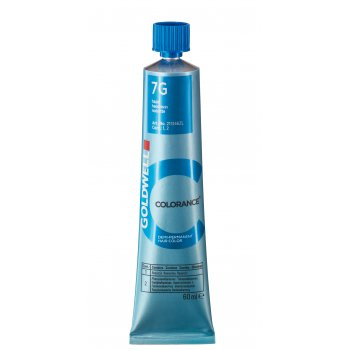 Goldwell Colorance Tube 6-7 Warm