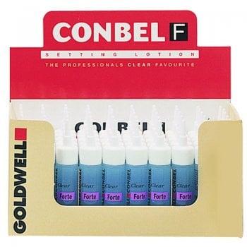 Goldwell Conbel Setting Lotion Forte 18ml x 50 Vials
