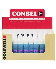 Conbel Setting Lotion Forte 18ml x 50 Vials
