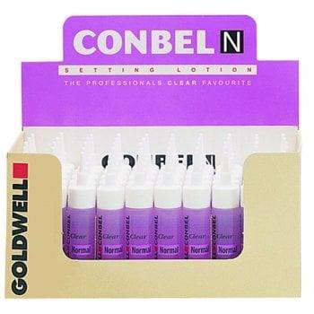 Goldwell Conbel Setting Lotion Normal 18ml x 50 Vials
