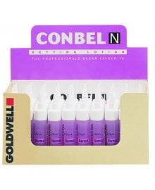 Conbel Setting Lotion Normal 18ml x 50 Vials