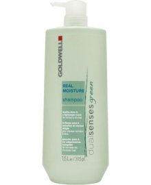 Dualsenses Green Real Moisture Shampoo 1500ml