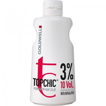 Goldwell Topchic Lotion 3% 1 Litre