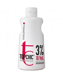 Topchic Lotion 3% 1 Litre