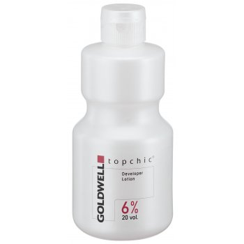 Goldwell Topchic Lotion 6% 1 Litre