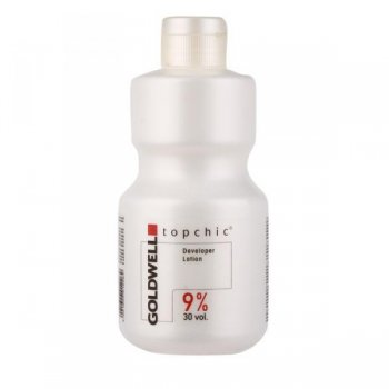 Goldwell Topchic Lotion 9% 1 Litre