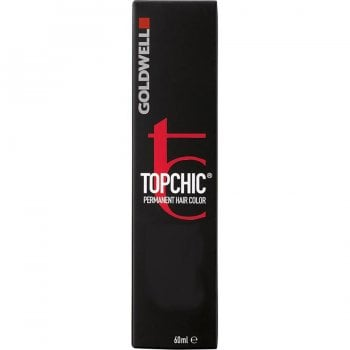 Goldwell Topchic Permanent Hair Colour 60ml