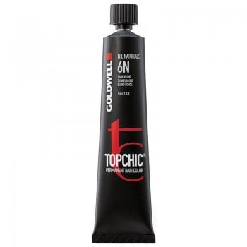 Goldwell Topchic Tube 4BRR