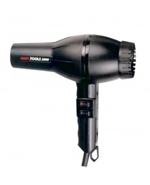 2000 Hair Dryer Black