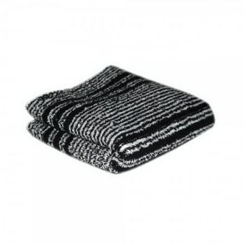 Hair Tools Black & White Towels Dozen