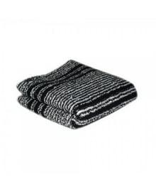 Black & White Towels Dozen