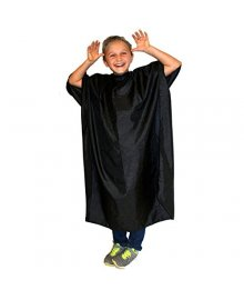 Childrens Gown Black