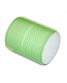 Cling Rollers Green 48mm
