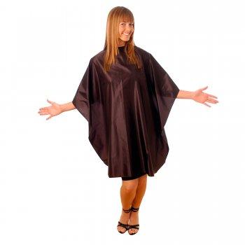 Hair Tools Diamond Gown Black