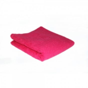 Hair Tools Hot Pink Towels Dozen