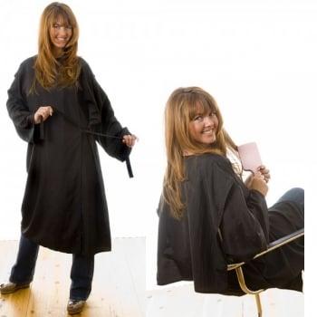 Hair Tools Kimono Chair Protector